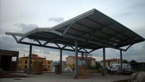 Cinigiano (GR) - Distributore